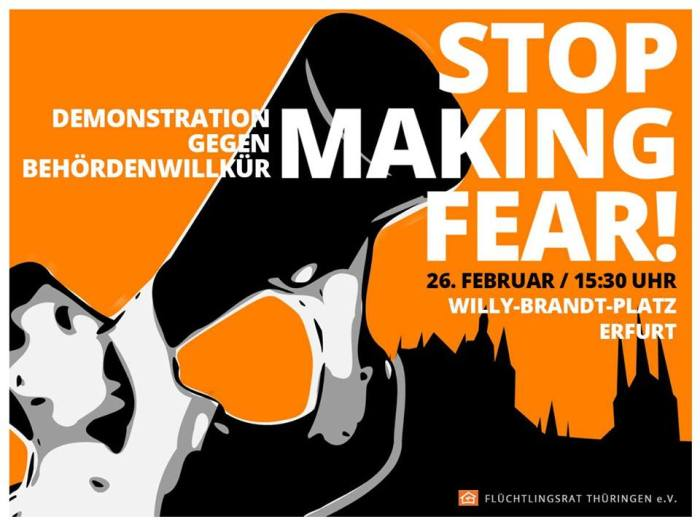 stop_making_fear